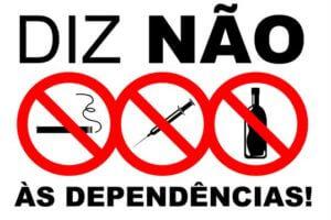 prevenção das drogas
