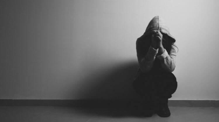 Pessoa Depressiva Comportamento Da Pessoa Depressiva